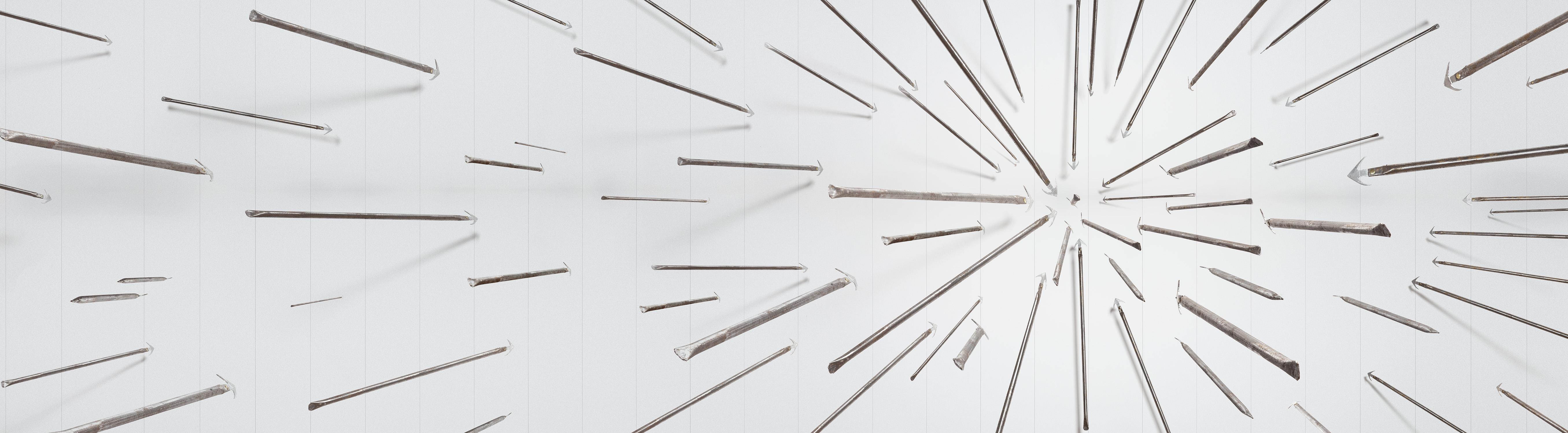 in battaglie aperte al vento / al vento pungente del confronto-50cm X 180cm – PRINT ON FINEART BARYTA HAHNEMÜHLE / DIBOND-©2013 – Edition of 5