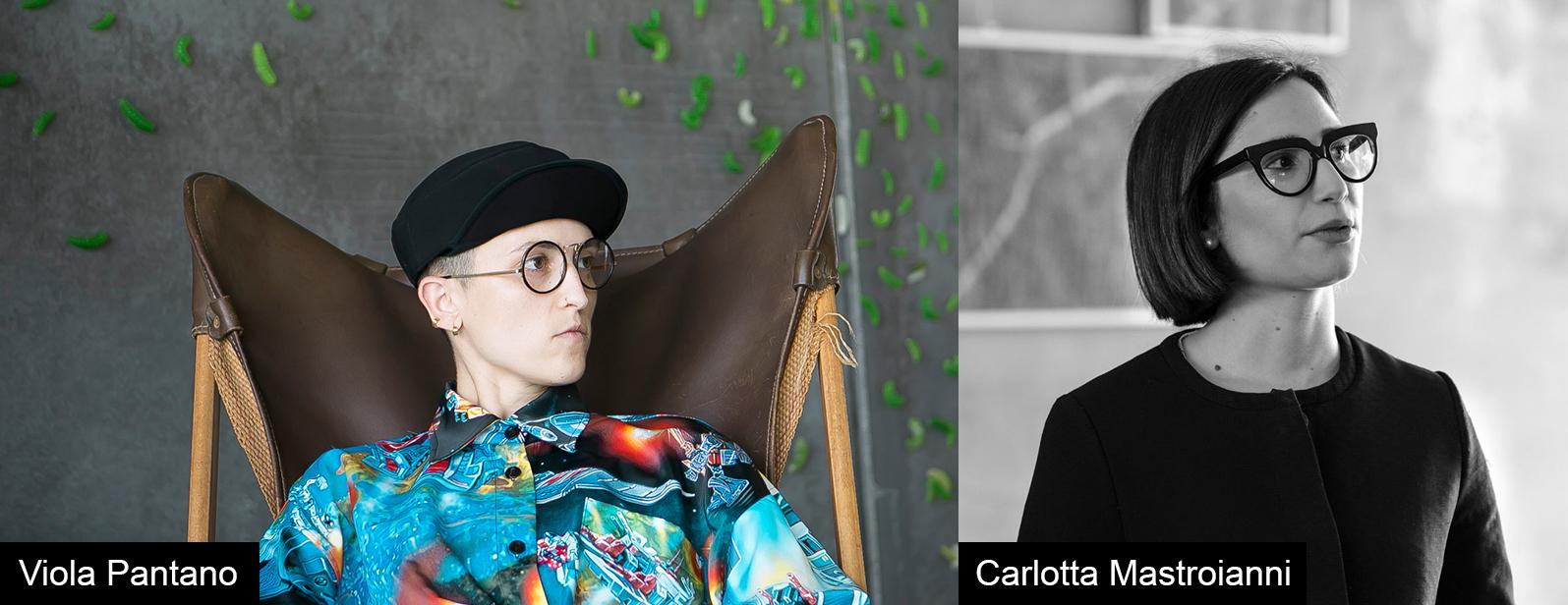 Viola Pantano & Carlotta Mastroianni [ADADVISOR]
